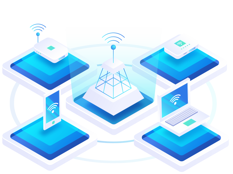 Desarrollo de <span>Redes de Telecomunicaciones</span>
